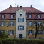 Walmdachhaus München Schwabing - Spielgruppe Pfifferlinge
